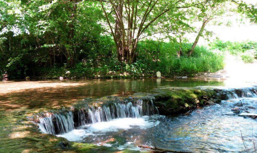 """Екопътека """"Извори на река Младежка"""""""