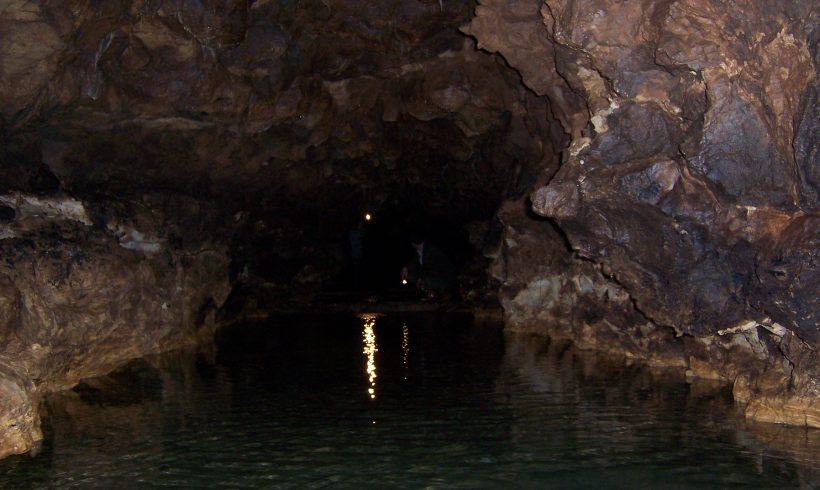 Пещера Йенесу